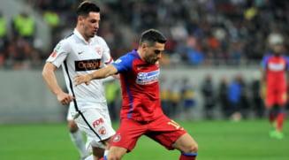 Steaua - Dinamo: Echipele probabile, ultimele informatii si cotele la pariuri
