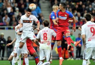 Steaua - Dinamo: Echipele probabile, ultimele informatii si televizari
