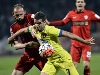 Steaua - Dinamo: Se cunosc echipele de start la Derbi de Romania. Care sunt surprizele antrenorilor