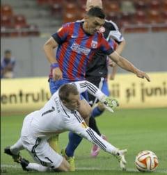Steaua, in Europa League: Danezii, uimiti de campioana Romaniei