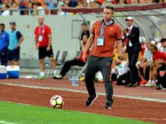 Steaua in Europa League: Ce spun Reghecampf, antrenorul favoritei grupei si cosmarul Romaniei de la EURO