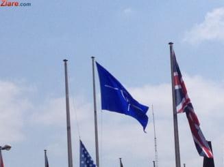 Summit NATO: Liderii statelor membre vor sa demonstreze unitatea lor in fata Rusiei tot mai agresive