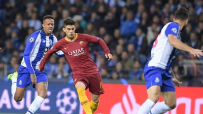 Surprize in Liga Campionilor: Manchester United o elimina dramatic pe PSG. AS Roma, eliminata in prelungiri