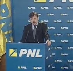 Surse: Crin Antonescu a castigat la scor in fata lui Ludovic Orban