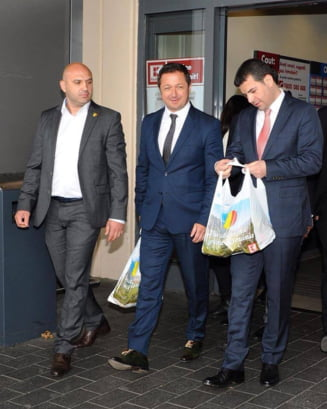 TVA redus la alimente: Dupa inspectia in supermarket, ministrul Agriculturii apeleaza la cetateni