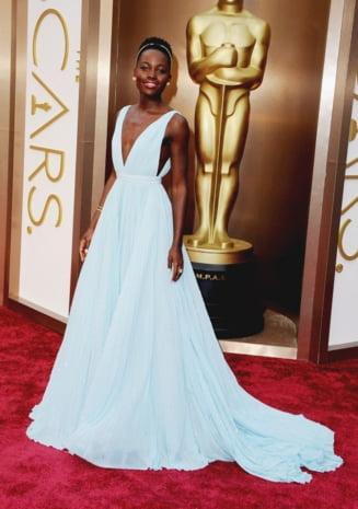 Tabu in moda, cu designerul Maria Simion: Asa Da, Asa Nu la Premiile Oscar 2014