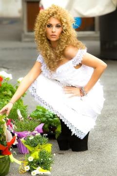 Tabu in moda, cu designerul Maria Simion: Moda strazii in Emirate - Feminina acoperita din cap pana-n picioare?