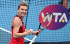 Tennis Magazine: Simona Halep va castiga Indian Wells. O va invinge pe Wozniacki in finala