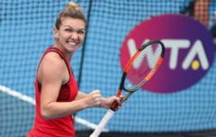 Tennis Magazine: Simona Halep va castiga Indian Wells. O va invinge pe Wozniacki in finala