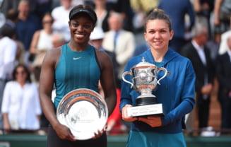 Tennis Magazine prezinta cele 5 lucruri obtinute de Simona Halep dupa victoria de la Roland Garros