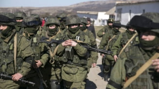 Tensiuni in Crimeea: Armistitiu intre Ucraina si Rusia, pana vineri