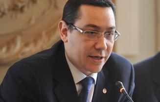 Tensiuni in USL: Victor Ponta, mesaj pe Facebook pentru alegatorii PNL (Video)