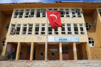 Tentativa de lovitura de stat in Turcia: Fostul comandant al Fortelor aeriene turce recunoaste ca a planuit puciul