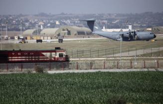 Tentativa de lovitura de stat in Turcia: Perchezitii la o baza militara folosita de SUA