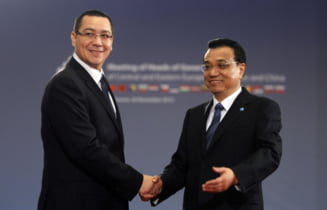 The Economist: Daca Ponta castiga alegerile, ar putea reorienta politica externa catre Rusia si China