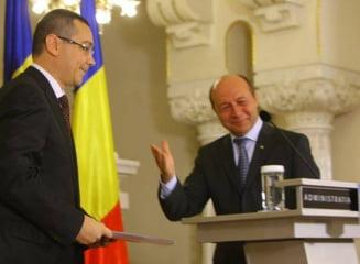 The Economist: Razboiul Basescu vs. Ponta continua in Romania