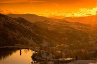 The Economist, despre Rosia Montana: Aurul adormit de sub muntele rosu