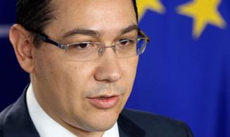 The Guardian: Raportul pe justitie arata ca Ponta abuzeaza sistematic Constitutia