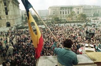 The Guardian, despre cei 25 de ani de la Revolutie, Iohannis si Ponta