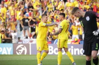 The Guardian dezvaluie de ce UEFA a vrut sa suspende meciul dintre Romania si Anglia de la EURO U21