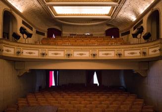 The New York Times, despre Teatrul Evreiesc de Stat: Un refugiu pentru cultura idis din Romania