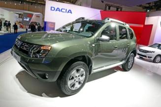 The New York Times ridica in slavi Dacia: Cea mai tare masina din Europa