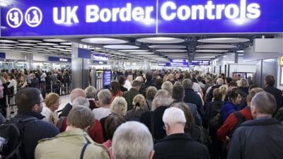 The Telegraph: Dupa Marea Britanie, si Germania se teme de imigrantii romani