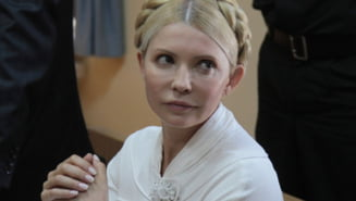 "Timosenko, sapte ani de inchisoare: Putin se declara ""nedumerit"" de verdict"