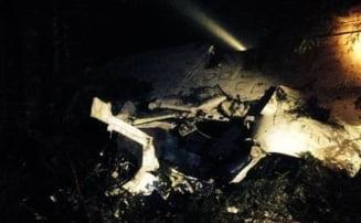 Tragedie aviatica in Apuseni: Procurorii au deschis un dosar penal