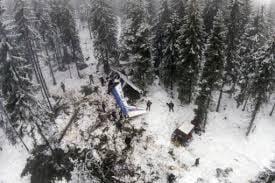 Tragedie aviatica in Apuseni: Sorin Ianceu contrazice STS: A sunat la 112 si a dat coordonatele