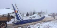 Tragedie aviatica in Apuseni Drumul distrus va fi reparat si va purta numele lui Iovan
