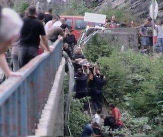 Tragedie in Muntenegru: Ancheta a ajuns la final - S-a stabilit cine e vinovatul