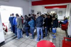 Tragedie intr-un club din Bucuresti: Mars dedicat victimelor, duminica
