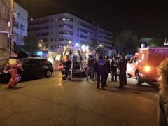 Tragedie intr-un club din Bucuresti: 27 de morti, 155 de raniti - bilantul e posibil sa creasca LIVE