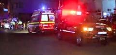 Tragedie intr-un club din Bucuresti: Numere de telefon speciale pentru rudele victimelor