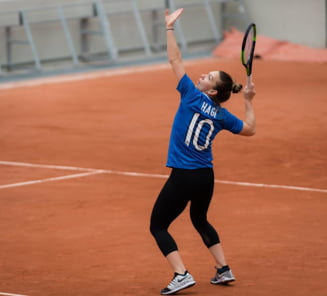 Tragerea la sorti de la Roland Garros: Adversara accesibila pentru Halep, misiune imposibila pentru Sorana Cirstea