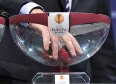 Tragerea la sorti din Europa League: Iata meciurile din sferturi