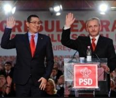 Traseismul, legalizat: Statul de drept si democratia, suspendate 10 zile de Guvernul Ponta