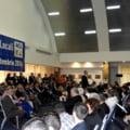 Traseismul, legalizat: Rezolutie a primarilor PDL si PNL pentru sustinerea lui Iohannis