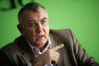 Traseismul, legalizat Chiliman: Ponta sa zica prin ordonanta si cine sa fie presedintele tarii