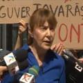 Traseismul, legalizat Macovei ofera alternative pentru ordonanta: PSD face comert cu oameni