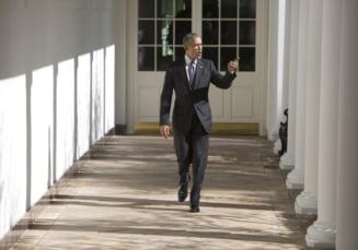 Trump presedinte: Ce urmeaza pentru familia Obama, dupa plecarea de la Casa Alba
