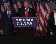 Trump presedinte: De ce s-au inselat aproape toate sondajele in privinta alegerilor prezidentiale din SUA