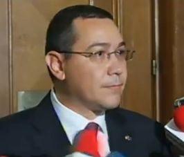 Turcescu, ofiter acoperit Ponta: Cine seamana vant culege furtuna. E valabil si pentru altii (Video)