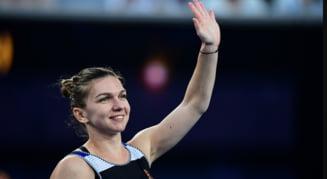 Turneul Campioanelor: Simona Halep lupta pentru cel mai mare premiu din istoria tenisului