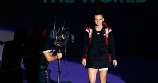 Turneul Campioanelor: Simona Halep, despre semifinala cu Radwanska