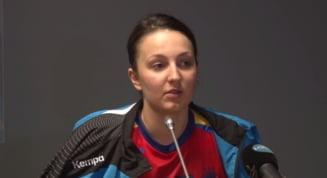 Turneul preolimpic: Ce spun fetele noastre dupa victoria magnifica a Romaniei din Danemarca