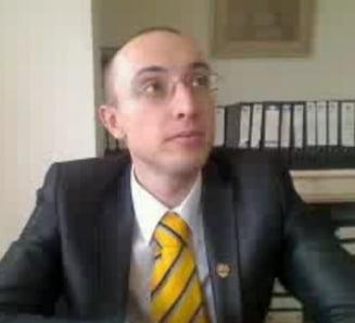 Tv Ziare.com - Iulian Urban: PSD vrea sa-l schimbe pe Geoana cu Mitrea la Senat