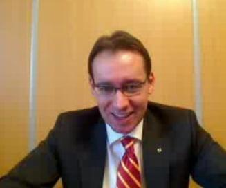 Tv Ziare.com Tudor Chiuariu: Functia de presedinte nu aduce nimic bun