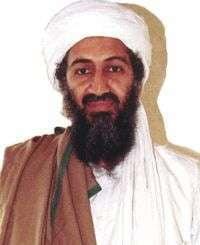 UPDATE: Inca o inregistrare cu ben Laden